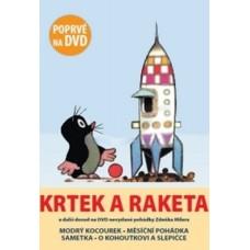 KRTEK A RAKETA - FILM