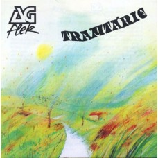 AG FLEK - TRAMTÁRIE