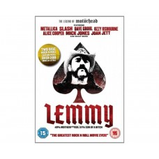LEMMY - FILM