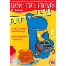 HAPPY TREE FRIENDS - DÍL2:DRUHÝCHOD