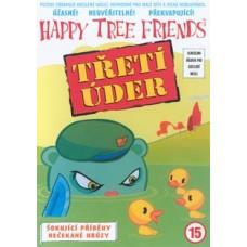 HAPPY TREE FRIENDS - DÍL3:TŘETÍÚDER