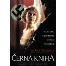 ČERNÁ KNIHA - FILM
