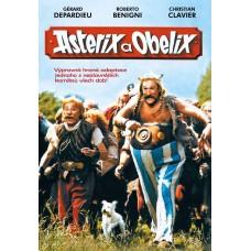 ASTERIX A OBELIX - FILM