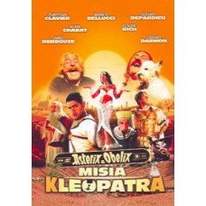 ASTERIX A OBELIX MISE KLEOPATRA - FILM
