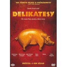 JAKUBŮV ŽEBŘÍK - FILM