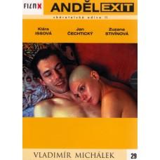 ANDĚL EXIT  FILMX - ANDĚL EXIT