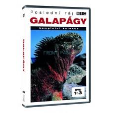 GALAPÁGY - FILM