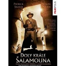 DOLY KRÁLE ŠALAMOUNA - KING SOLOMON MINES