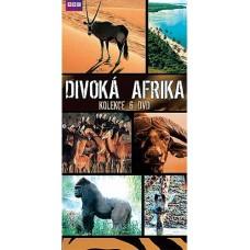 DIVOKÁ AFRIKA - FILM