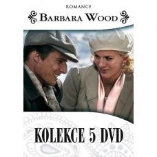 BARBARA WOOD_KOLEKCE - FILM