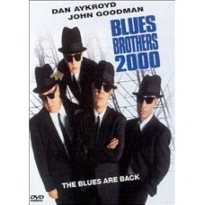 BLUES BROTHERS 2000 - FILM