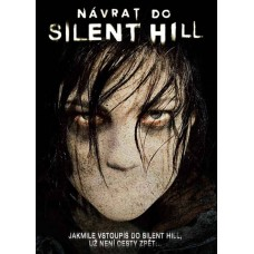 Návrat do Silent Hill - Silent Hill:Revelation