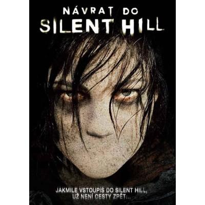 NÁVRAT DO SILENT HILL - SILENTHILL:REVELATION