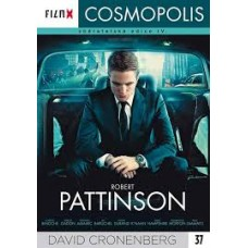 COSMOPOLIS - FILM