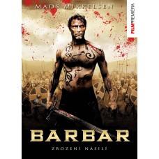 Barbar -Valhalla Rising - Refn, N.W.