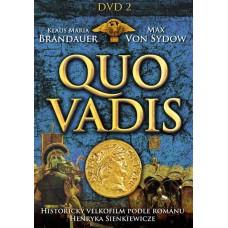 QUO VADIS II - QUO VADIS II
