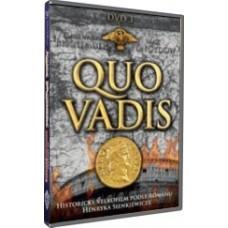 QUO VADIS III - QUOVADISIII