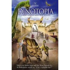 DINOTOPIE: KOLEKCE (3 DVD) - DINOTOPIA: COLLECTION (3 DVD)