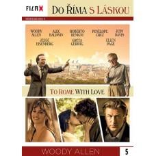 DO ŘÍMA S LÁSKOU - FILM