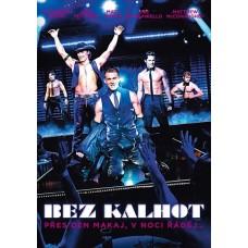 BEZ KALHOT - FILM
