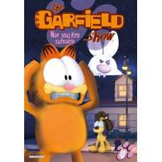 GARFIELD 10 - FILM