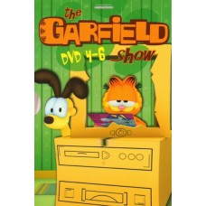 GARFIELD 4-6 - FILM