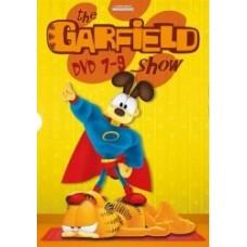 GARFIELD 7-9 - FILM
