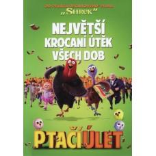PTAČÍ ÚLET - FILM