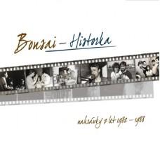 BONSAI - HISTORKA(1982-1988)
