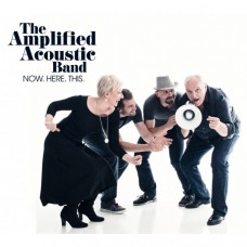 AMPLIFIED ACOUSTIC BAND - NOW HERE THIS