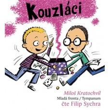 KOUZLÁCI - M.KRATOCHVÍL