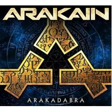 ARAKAIN - ARAKADABRA (2016)