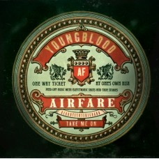 AIRFARE - YOUNGBLOOD