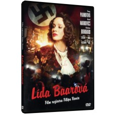 LÍDA BAAROVÁ - FILM