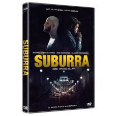SUBURRA - FILM