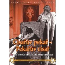 CÍSAŘŮV PEKAŘ/PEKAŘŮV CÍSAŘ - FILM