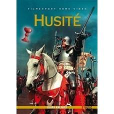 HUSITÉ_ZLATÁ KOLEKCE - FILM