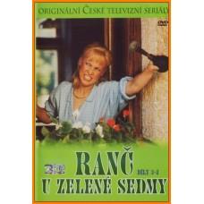 RANČ U ZELENÉ SEDMY 3-4 - FILM