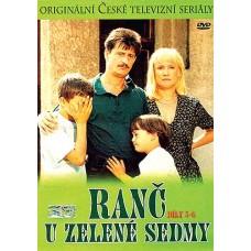 RANČ U ZELENÉ SEDMY 5-6 - FILM