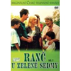 RANČ U ZELENÉ SEDMY 7 - FILM