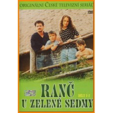 RANČ U ZELENÉ SEDMY 1-2 - FILM