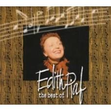 PIAF EDITH - BESTOF