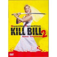 KILL BILL 2 - FILM
