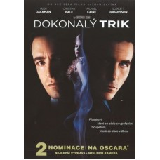 DOKONALÝ TRIK - FILM