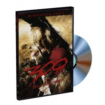 300: BITVA U THERMOPYL - FILM