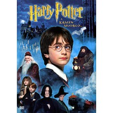HARRY POTTER A KÁMEN MUDRCŮ - FILM