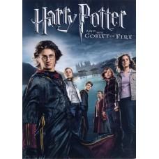 HARRY POTTER A OHNIVÝ POHÁR - FILM