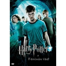 HARRY POTTER A FÉNIXŮV ŘÁD - FILM