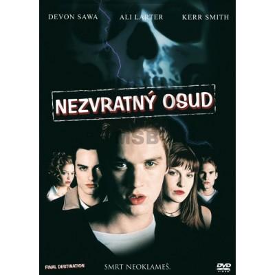 NEZVRATNÝ OSUD - FILM