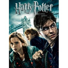 HARRY POTTER A RELIKVIE SMRTI 1 - FILM